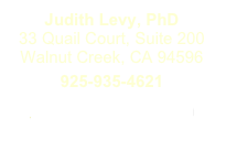 Judith Levy, PhD